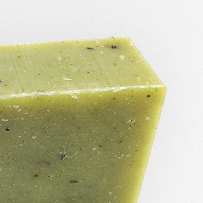 Wintermint in all-natural Bar Soap