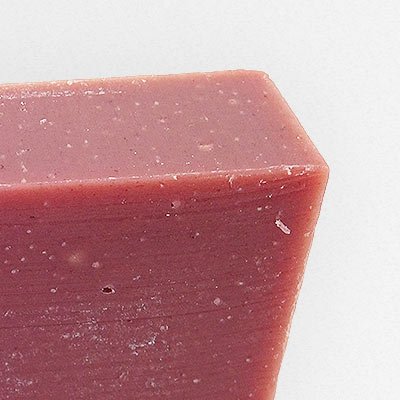 Sanguinello in all-natural Bar Soap